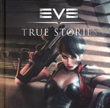 EVE TRUE STORIES HC