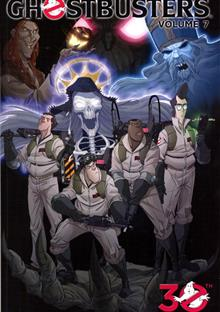 GHOSTBUSTERS ONGOING TP VOL 07 HAPPY HORROR DAYS