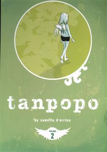 TANPOPO COLLECTION HC VOL 02