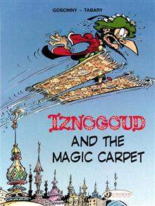 IZNOGOUD GN VOL 06 MAGIC CARPET