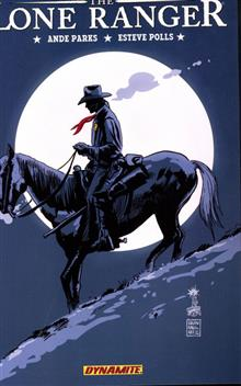 LONE RANGER TP VOL 07 BACK EAST