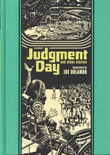 EC JOE ORLANDO JUDGMENT DAY HC