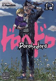 DOROHEDORO GN VOL 12 (MR)