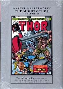 MMW MIGHTY THOR HC VOL 14