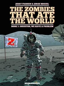 ZOMBIES THAT ATE THE WORLD HC VOL 03 (MR)