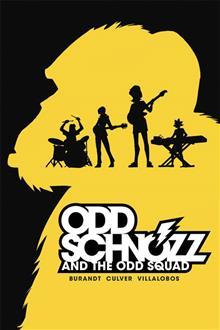 ODD SCHNOZZ & THE ODD SQUAD GN