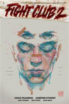 Fight Club 2 HC (MR) (C: 0-1-2)