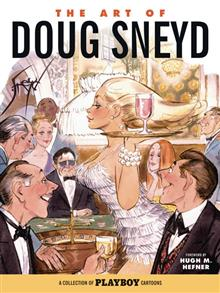 ART OF DOUG SNEYD TP