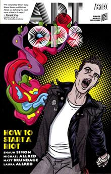ART OPS TP VOL 01 (MR)