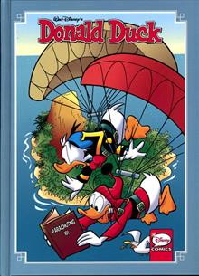 DONALD DUCK HC VOL 01 TIMELESS TALES