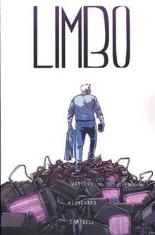 LIMBO TP (MR)