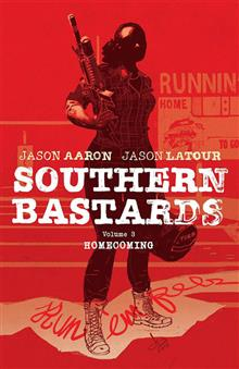 SOUTHERN BASTARDS TP VOL 03 HOMECOMING (MR)