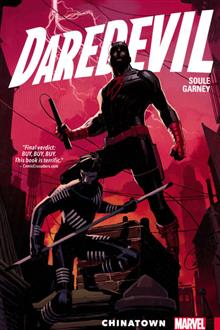 DAREDEVIL BACK IN BLACK TP VOL 01 CHINATOWN