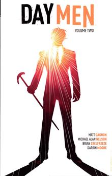 DAY MEN TP VOL 02