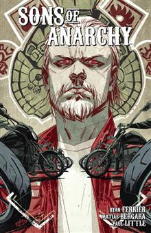 SONS OF ANARCHY TP VOL 05 (MR)