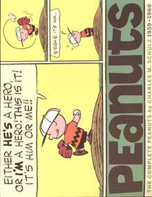 COMPLETE PEANUTS TP VOL 05 1959-1960