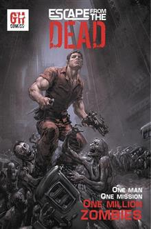 ESCAPE FROM THE DEAD GN