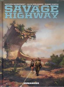 SAVAGE HIGHWAY HC (MR)