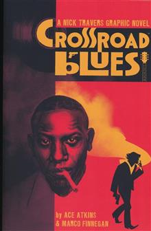 CROSSROAD BLUES OGN (MR)