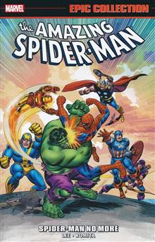 AMAZING-SPIDER-MAN-EPIC-COLLECTION-SPIDER-MAN-NO-MORE-TP