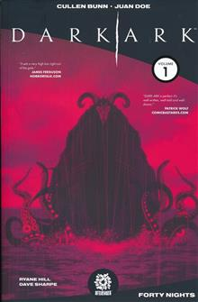 DARK ARK TP VOL 01