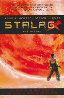 STALAG X HC (MR)