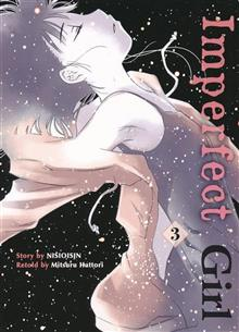 IMPERFECT GIRL GN VOL 03 (OF 3) (MR)