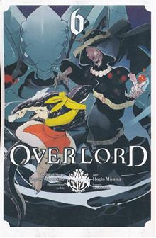 OVERLORD GN VOL 06