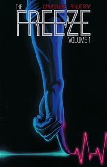FREEZE TP VOL 01