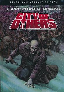 CITY OF OTHERS HC TENTH ANNIVERSARY EDITION (MR)