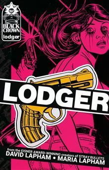 LODGER TP VOL 01