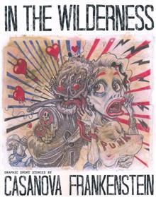 IN THE WILDERNESS GN (NET) (MR)