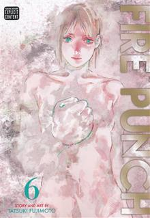 FIRE PUNCH GN VOL 06 (MR)