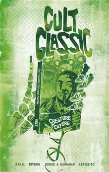 CULT CLASSIC CREATURE FEATURE TP (Net)