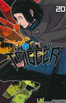 WORLD TRIGGER GN VOL 20