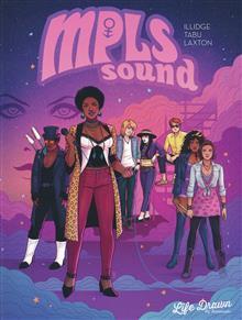 MPLS SOUND TP