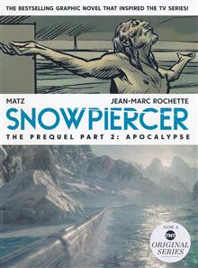 SNOWPIERCER PREQUEL VOL 02 APOCALYPSE