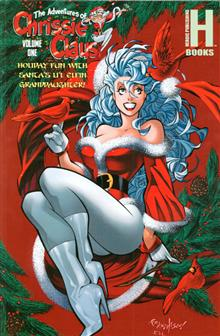 Adventures of Chrissie Claus Vol. 1 TP