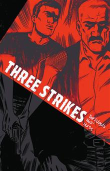 THREE STRIKES TP (MR)