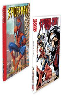 SPIDER-GIRL VOL 3 AVENGING ALLIES DIGEST TP