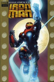 ULTIMATE IRON MAN VOL 1 PREMIERE HC