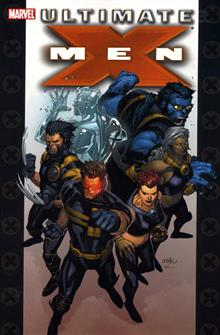 ULTIMATE X-MEN ULTIMATE COLLECTION VOL 1 TP