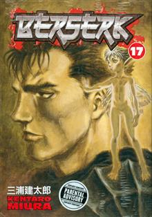 BERSERK TP VOL 17 (MR)