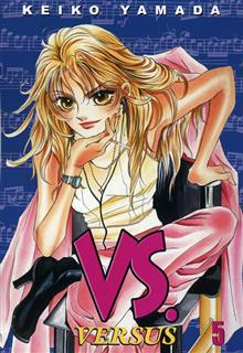 VS (VERSUS) VOL 5