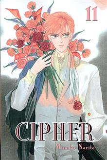 CIPHER VOL 11