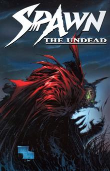 SPAWN THE UNDEAD TP