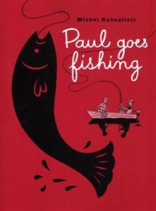 PAUL GOES FISHING GN (MR)
