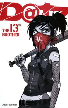 DEAD AT 17 TP VOL 04 13TH BROTHER (RES) (MR) (C: 0