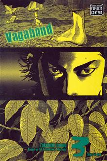 VAGABOND VIZBIG ED TP VOL 03 (MR)