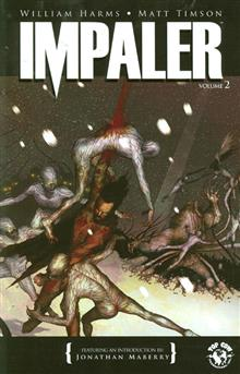 IMPALER TP VOL 02 (MR)